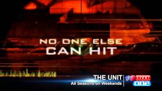 THE UNIT trailer