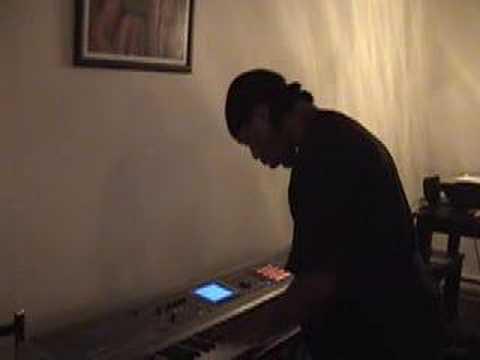 Speedygunz Making A Beat #2