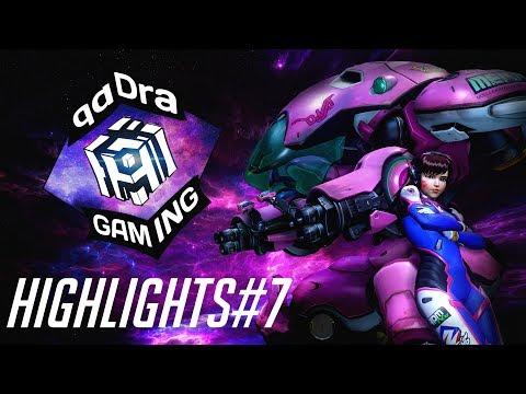 qadRaGAMING   Highlights #7 ■ qadRaT Хайлайты со Стрима