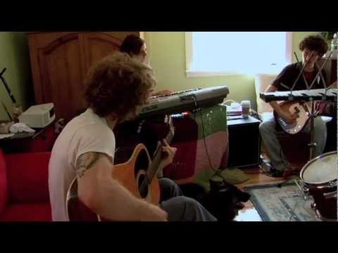 Chadwick Stokes - Adelaide [Tour Rehearsal Video]