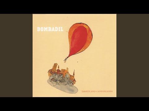 Bombadil - Seth Guess Ill Know When I Die