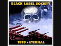 Graveyard Disciples - Black Label Society