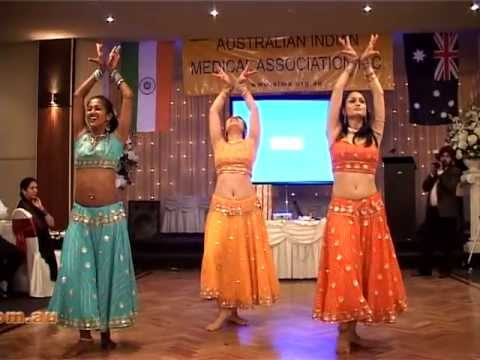 AIMA 2008 - Australian Indian Medical Association