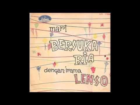 Bengawan Solo - Titiek Puspa Dan Bing Slamet (Album Bersuka Ria)