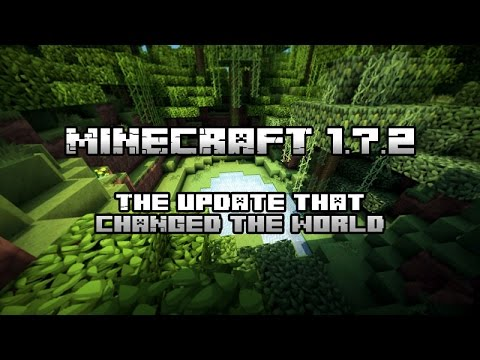 Descargar Minecraft 1.7.2 Para PC FULL GRATIS 2015