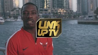 Young Tribez - No Complaints [Music Video] | Link Up TV