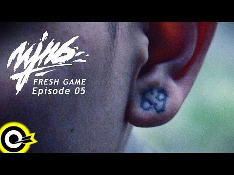 頑童MJ116-FRESH GAME Episode 05