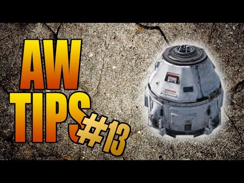 AW Tips Ep. 13: How to get Better Rewards in Care Packages (Advanced W...