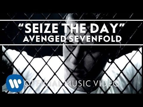 Avenged Sevenfold - Seize The Day [Official Music Video]