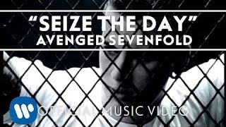 Watch Avenged Sevenfold Seize The Day video