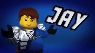 LEGO Ninjago Intro – Evolution of Weekend Whip (2011–2015)