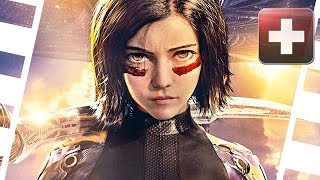 Kino+ #240 | Alita: Battle Angel, Sweethearts, Ailos Reise, Happy Deathday 2U
