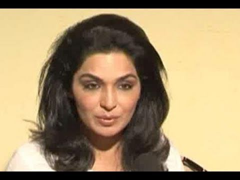 Meera talks about Mahesh Bhatt exclusively on zoOm