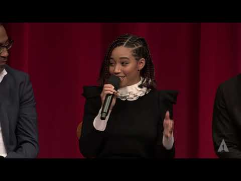 Academy Conversations: The Hate U Give