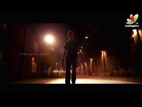 Mahesh Babu New Movie No 1 Nenokkadine First Look Teaser ...