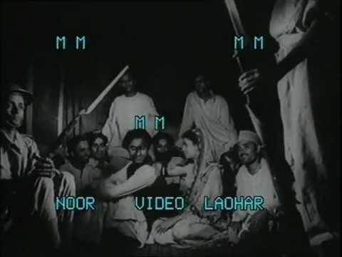 Subah Ki Pahli Kiran Tak - Aandolan 1951 - Kishore Kumar Manna...