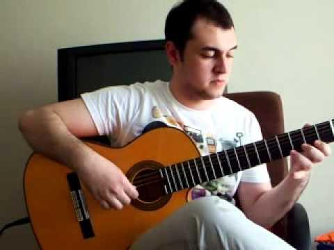 Kara Toprak / Aşık Veysel-Ricardo Moyano