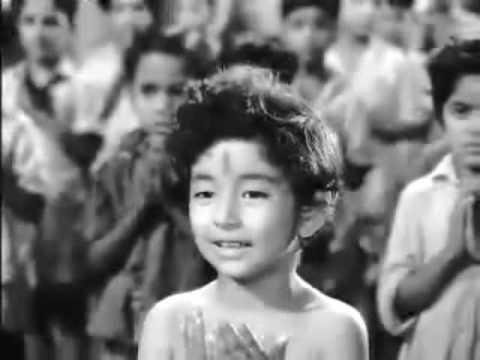 Tum Hi Ho Mata Pita Tum Hi Ho  ..lata Mangeshkar. video