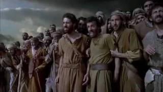 Vượt qua Biển Đỏ trong Phim 10 Điều Răn - 2006
