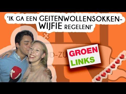 KAKKER OP EEN (GROEN)LINKS FEEST! - Oud-Zuid Uit #9