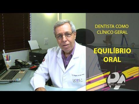 Equilíbrio Oral: Dentista Como Clínico Geral