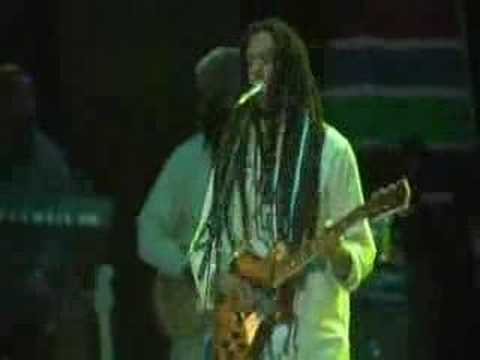 Julian Marley- Natty Dread Video