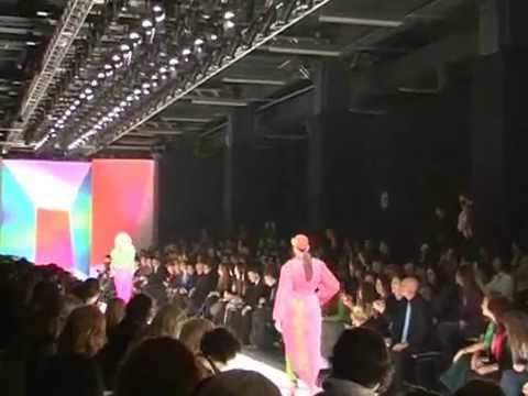 Milan Fashion Week Woman: Agatha Ruiz De La Prada F/W 2009/2010
