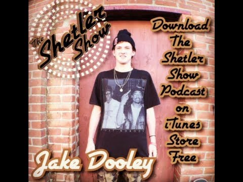The Shetler Show - Jake Dooley full episode