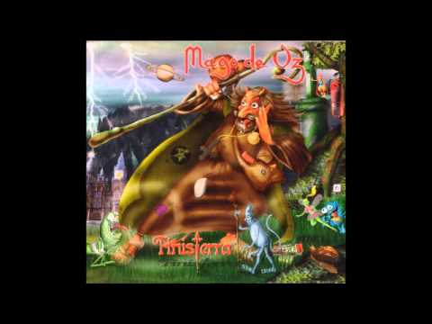 Mago De Oz - La Dama Del Amanecer (Kelpie)