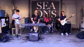 Seaons - Busy Busy Official Video
