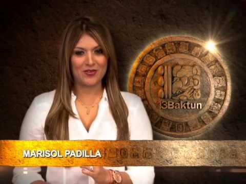 Marisol Padilla 13Baktun