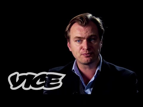 "Christopher Nolan on ""Following"" - Conversations Inside The Criterion ..."