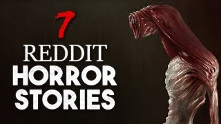 7 REDDIT HORROR STORIES to listen to