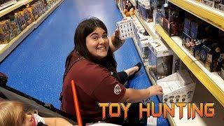 Toy Hunting UK - Smyths Toys, WWE Figures, Funko Harry Potter, Disney Store & More!!