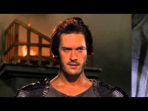 Scorpion King 4 Trailer