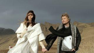Клип Никола Басков - Ты - мое благодать ft. Софи