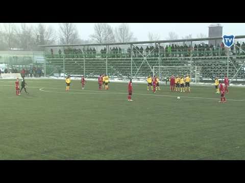 Příprava: MFK Karviná - Baník 0:5 (sestřih utkání).