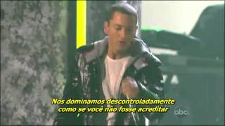 download lagu Eminem Ft. 50 Cent - Crack A Bottle And gratis
