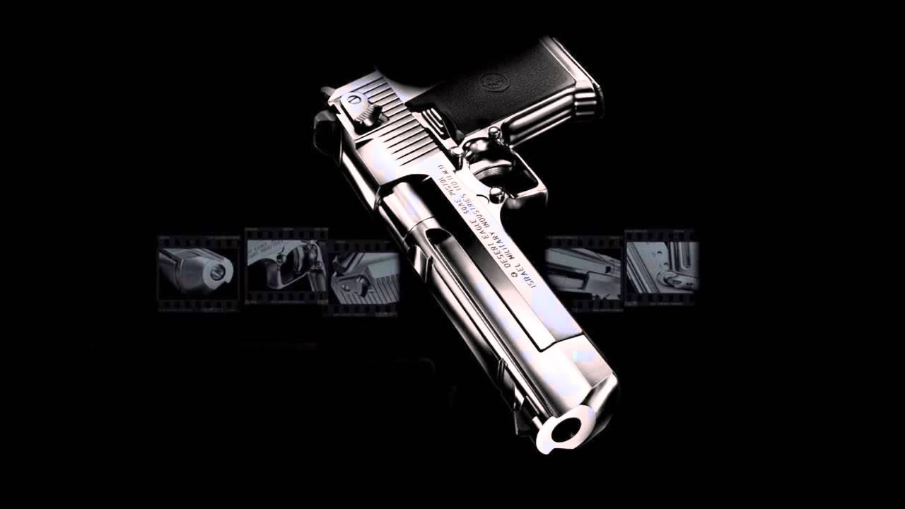 gun reload sound effect