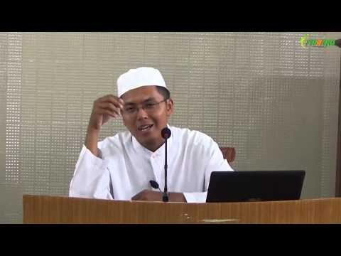 Ust. Abdullah Al Qori - Kesalahan Dalam Membaca Al Qur'an Dan Al Fatihah