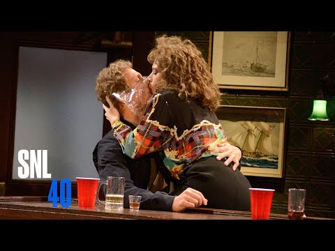 Last Call with Woody Harrelson - Saturday Night Live