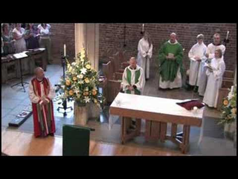 Sermon Preached at St. Mary s Putney, Part 1