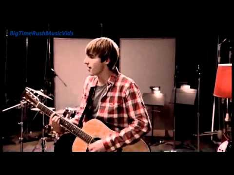 Big Time Rush - Stuck (Official Music Video)