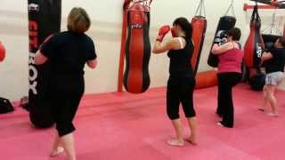 Ladies-Only Fitness Class in Poynton, Stockport (ShantiAcademy.co.uk)