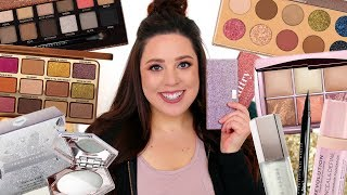 SEPHORA & ULTA HAUL UPDATE 2018! WHAT WORKED & WHAT DIDN'T