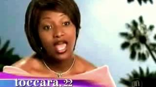 ANTM - Toccara's Audition
