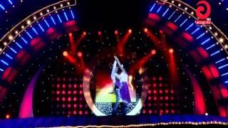Star Dance Performance by Khalid & Sarika 2013