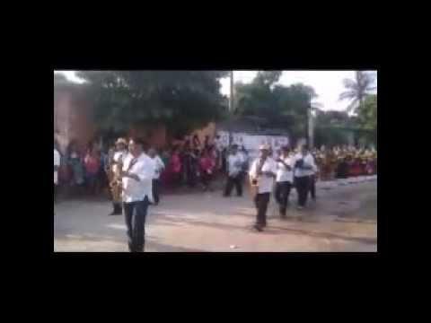 Santa maria XADANI Oaxaca.