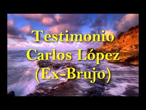 Audio Testimonio - Carlos López (Ex-Brujo)