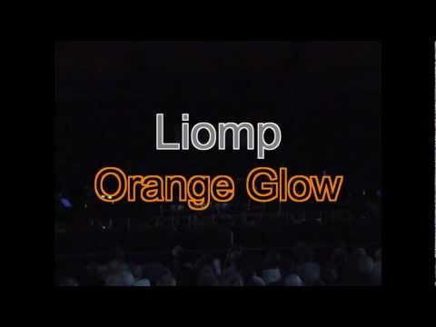 """Orange Glow"" - Liomp ""Drumline"""